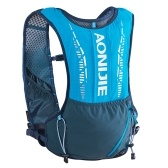 Outdoor Hydration Pack Backpack Running Bag Sports Vest Ultralight Riding Bags