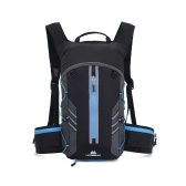 Bicycle Travel Backpack