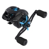 Baitcasting Reel  11+1BB Ball Bearings Baitcasting Fishing Reel