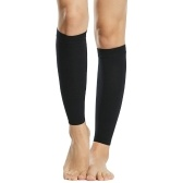 1 Pair Compression Socks Men Women 20-30mmHg Compression Stockings Compression Sleeves for Varicose Vein Swelling