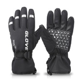 Ski Snow Gloves Warm Gloves Waterproof & Windproof Winter Snowboard Gloves