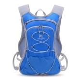 Велосипедный рюкзак Спорт на открытом воздухе Hydration Pack Сумка для езды на велосипеде Бег Бег Кемпинг Пешие прогулки Марафон