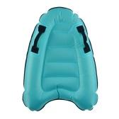 Надувная доска для серфинга с ручками Складная пляжная доска для серфинга Легкий плавучий коврик для плавания Устройства Детская доска для серфинга Безопасность Пляжная игрушка для бассейна