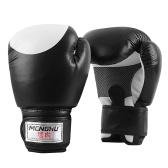 Luvas de boxe Kick Boxing Muay Thai Punching Training Bag Luvas Luvas de esportes ao ar livre Luvas de boxe Equipamento de prática de boxe para saco de soco Almofadas de boxe