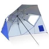 солнечный навес зонтик рыбалка лагерный парк пляжный спорт