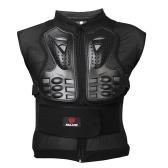 Motorrad Rüstung Weste Motorrad Reiten Brust Wirbelsäule Protektor Weste Ausrüstung für Motocross Racing Radfahren Skifahren