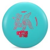 1 PCS Sport Disc Mid-Range Disc Flying Disc Game Throwing Disk for Adults