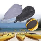 Breath Einstellbare UV50 + Blocking Kayak Cockpit-Abdeckung Dichtung Cockpit-Schutz-Ozean-Cockpit-Abdeckung 5 Größen Optional