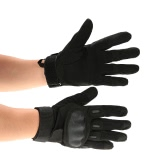 Hard Knuckle Full Finger Tactical Gloves Sport Shooting Cycling Hunting Riding