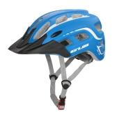 GUB Ультра-легкий профессиональный велосипед велосипед Катание на роликовых коньках шлем Скутер Скейтбординг Защитные Внутриматричная Шлем Интегрированная с козырьком 19 Vents