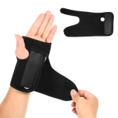 1PC Handstütze Handgelenkstütze Abnehmbare Schiene Kampfkunst Tennis Bike Motorrad Verhinderung Handgelenk Verletzung
