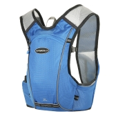 2 Liter Hydration Pack Backpack Outdoor Sport Lightweight Marathon Race Cycling Running Vest Daypack Bag