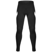 サンキャンプメンズアウトドアサイクリングパンツ冬の通気性快適なズボンとパッド付きクッションライディングスポーツウェア