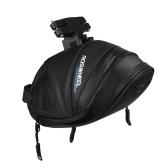 ROSWHEEL防水バイクサドルバッグテールバッグサイクリング乗馬バイク自転車シートパックバッグ