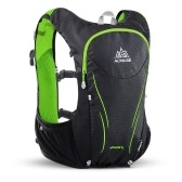 AONIJIE 5L Hydration Vest Water Bladder Backpack Outdoor Escursionismo Ciclismo Marathon Hydration Pack