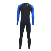 SLINX Unisex Full Body Diving Мокрый костюм