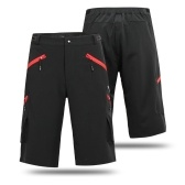 ARSUXEO Baggy Мужские велосипедные шорты Велосипедные шорты для спорта Спортивные штаны
