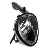 M6108 Máscara de buceo de cara completa