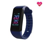 W6S Красочный экран Цифровой интеллектуальный браслет