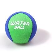 Springender Wasserball