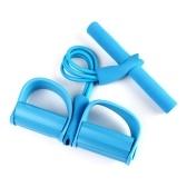 4 bande di resistenza del fitness del tubo