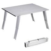 Outdoor Mini Faltbare Camping Aluminium Tisch
