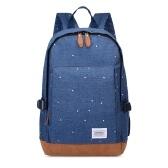 Leichte Rucksack Travel Satchel Daypack Wandern College Schultasche passt 14 Zoll Laptop