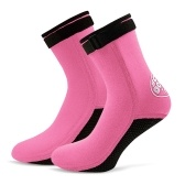 3MM Neoprene Diving Socks for Men Women