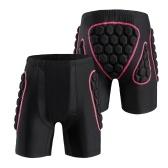 Pantaloncini imbottiti per protezione anca delle donne
