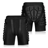Hip Butt Protection Padded Shorts Armor Hip Protection Shorts Pad