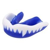 Protettore di denti per alimenti