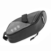 Reflective Bicycle Tail Bag Mountain Bike Cushion Bags Waterproof Saddle Package Riding Equipment