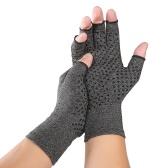 関節炎圧迫手袋滑り止めヘルスケア手袋看護用手袋