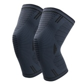 Protective Knee Pads Anti-slip Knee Brace Compression Knee Support Joint Protection for Sports
