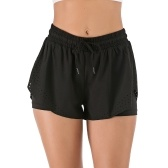 Women Summer Running Shorts