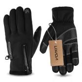 Спортивные напольные велосипедные перчатки с сенсорным экраном