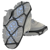 1 Pair Ice Crampons Winter Snow Boot Shoes Covers