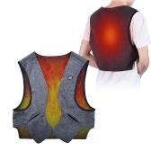 Winter Far Infrared Heating Vest