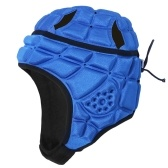 Kids Helmet Headguard Chlidren Soft Padded Headgear Head Protector for Soccer Football Baseball Skating