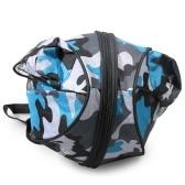 Sport Ball Runde Tasche Basketball Schultertasche Fußball Fußball Volleyball Tragetasche Reisetasche für Männer und Frauen