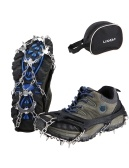 Lixada Traction Cleats Spikes Crampons