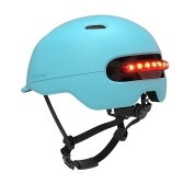 Neue Xiaomi Smart4u wasserdichte Fahrrad Smart Flash Helme