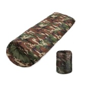 Camping Sleeping Bag Lightweight Warm Envelope-type Backpacking Sleeping Bag