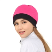 Outdoor Sport Multifunktionale Winddicht Winter Fleece Hals Gaiter Wärmer Schal Beanie Hut Gesichtsmaske Skifahren Radfahren Snowboarding für Männer Frauen
