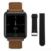 Neue Q9 Smart Sportuhr mit Extra-Armband