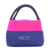 ABODY Lunch Bag Food Container Tote Bag Lunch Box Container for Work Picnic Office