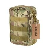 Lixada TA-018 Erste-Hilfe-Kit leere Tasche