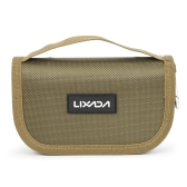 Lixada Water-resistant Angelgerät Tasche