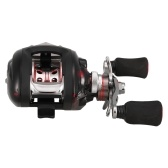 18+1 Ball Bearings Baitcasting Fishing Reel