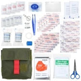Quick Access First Aid Kit
